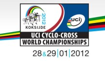 UCI cyclo-cross worlds logo